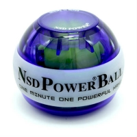 Powerball 250Hz Multi Light PB-688ML NSD Power