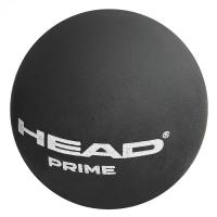 Мячи для сквоша Head Prime Double Yellow Dot 1b x12