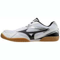 Кроссовки Mizuno Crossmatch Plio RX3 White/Black