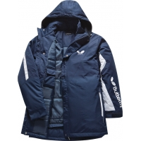 Ветровка Butterfly Jacket M Agano Blue