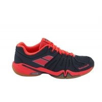Кроссовки Babolat Shadow Spirit W 31S1699 Black/Red