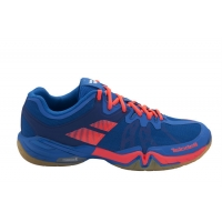 Кроссовки Babolat Shadow Tour M 30S1688 Blue/Pink