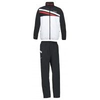 Костюм Donic Sport Suit Raptor White/Black