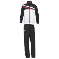 Костюм Donic Sport Suit JB Raptor White/Black