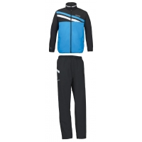 Костюм Donic Sport Suit JB Raptor Cyan