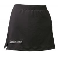 Юбка Donic Skirt W Clip Black