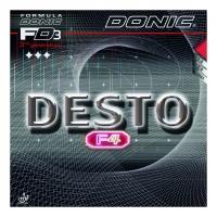Накладка для настольного тенниса Donic Desto F4