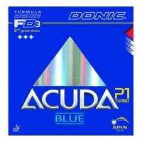 Накладка для настольного тенниса Donic Acuda Blue P1 Turbo