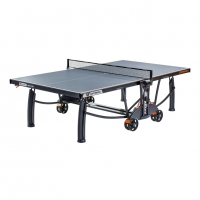 Стол для настольного тенниса Cornilleou Outdoor Sport 700M Crossover Grey