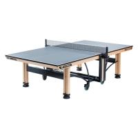 Стол для настольного тенниса Cornilleau Professional Competition 850 Wood ITTF Grey