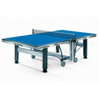 Стол для настольного тенниса Cornilleau Professional Competition 740 ITTF Blue