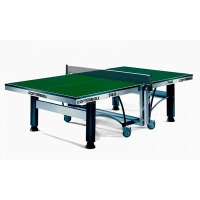 Стол для настольного тенниса Cornilleau Professional Competition 740 ITTF Green