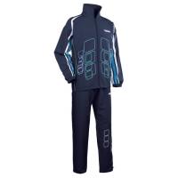 Костюм Butterfly Sport Suit Cube Black/Blue