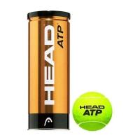 Мячи для большого тенниса Head ATP Metal Can 3b