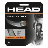 Струна для тенниса Head 12m Reflex MLT 281304 Natural