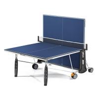Стол для настольного тенниса Cornilleou Indoor Sport 250 19mm Blue