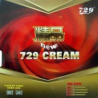 Накладка Friendship 729 Cream