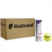 Мячи для большого тенниса Babolat Team 3b Box x90