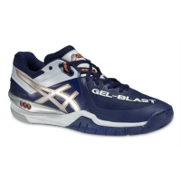 Кроссовки Asics Gel-Blast 6 E413Y Dark Blue