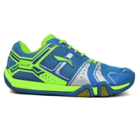 Кроссовки Li-Ning Junior AYTJ068-4 Blue/Green