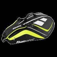 Чехол 1-3 ракетки Babolat Junior Team 751123 Black/Yellow