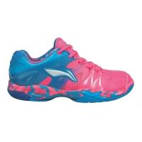 Кроссовки Li-Ning AYAL024-1 Blue/Pink