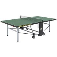 Стол для настольного тенниса Sunflex Outdoor Ideal Green