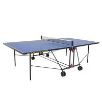 Стол для настольного тенниса Sunflex Outdoor Optimal 4mm Blue
