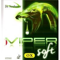 Накладка для настольного тенниса Dr. Neubauer Viper Soft