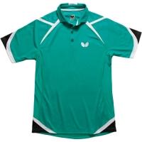 Поло Butterfly Polo Shirt M Kido Green