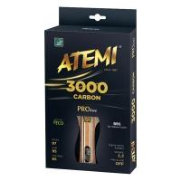 Ракетка ATEMI 3000 Pro Carbon