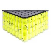 Мячи для тенниса Tecnifibre Training 4b Box x144