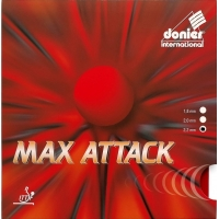 Накладка для настольного тенниса Donier Max Attack