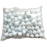 Мячи для настольного тенниса Donier 3* 40mm x144 White