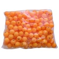 Мячи для настольного тенниса Donier 3* 40mm x144 Orange
