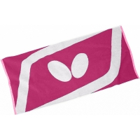 Полотенце Butterfly Team Pink