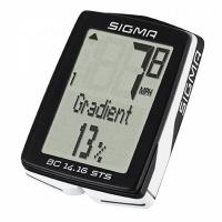 Велокомпьютер Sigma BC 14.16 STS CAD 01418