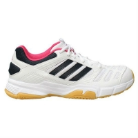 Кроссовки Adidas BT Boom White/Black