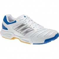 Кроссовки Adidas BT Feather Team White/Blue