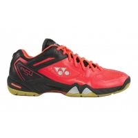 Кроссовки Yonex SHB-02 LTD Red/Black