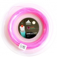 Струна для бадминтона Adidas 200m Power Balance 69 Pink