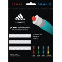 Струна для бадминтона Adidas 10m Power Performance