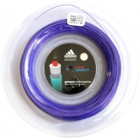 Струна для бадминтона Adidas 200m Power Performance Lilac