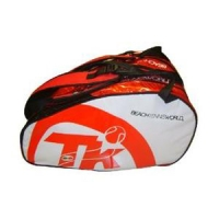 Сумка для пляжного тенниса TK Bag 2011 All Players White