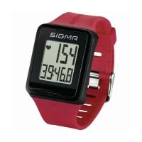 Умные часы Sigma Sport iD.GO 24530 Red