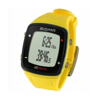 Умные часы Sigma Sport iD.RUN 24810 Yellow