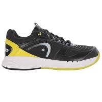 Кроссовки Head Sprint Team M 273444 Black/Yellow