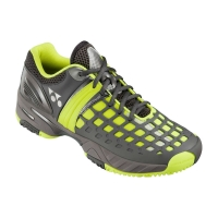 Кроссовки Yonex SHT-Pro CL Clay Courts Grey/Yellow
