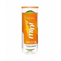 Мячи для большого тенниса Tecnifibre Orange Mini Tennis 3b