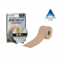 Тейп Phiten Tape Streched X30 5cm*4.5m PU711029